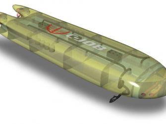 C-Job apresenta draga autônoma submersível