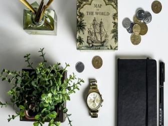 Aprenda a fazer um aromatizante de ambiente caseiro