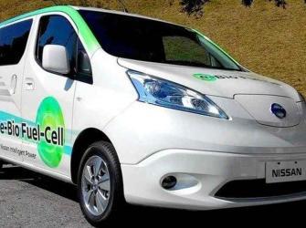 Carros elétricos sem bateria num futuro muito próximo