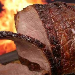 Empresa produz carne a partir de ar