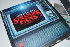 Resenha literária: Stranger Fans
