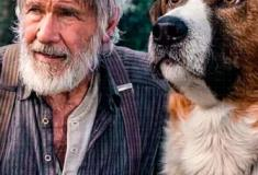O Chamado da Floresta – Trailer com Harrison Ford e Buck