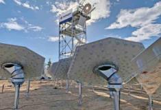 Heliogen, apoiada por Bill Gates, pretende utilizar energia solar térmica