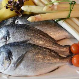 Dez dicas para cozinhar bem o peixe