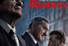 O Irlandês, trailer com Robert De Niro e Al Pacino