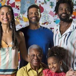 Especial de Natal da Globo inova ao ser protagonizado por uma família negra