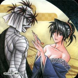 As personagens de quimono mais bonitas dos animes