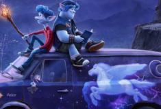 Confira o inédito trailer da animação da Disney