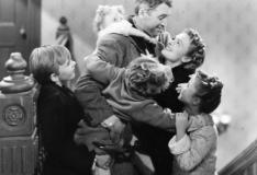 Felicidade não se compra: leia sobre o mais belo clássico de Natal