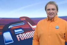 Saída de Reginaldo Leme marca fim de uma era na F1 na Globo