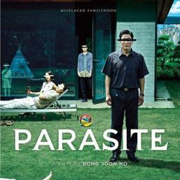 Parasita, filmes coreano forte concorrente ao Oscar 2020
