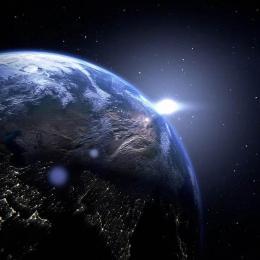 Factos incríveis e misteriosos do planeta Terra