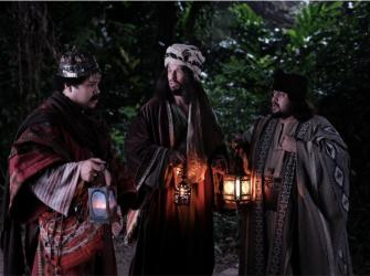 Porta dos Fundos ganha nova sátira natalina na Netflix