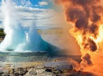 Após 193 terremotos num mês será que há o risco de uma mega erupção em Yellowstone