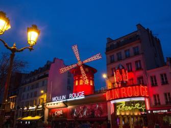 Moulin Rouge no cinema: conheça todas as adaptações feitas até hoje