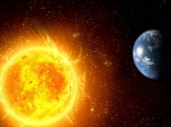 A Humanidade destruir-se-á antes do Sol destruir o planeta.