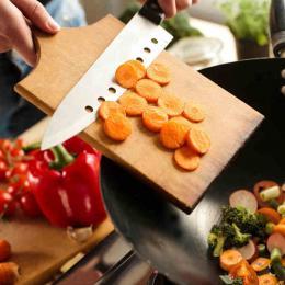 Seis maneira de poupar dinheiro na cozinha
