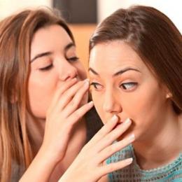 Pesquisa aponta que fofocar faz bem a saúde