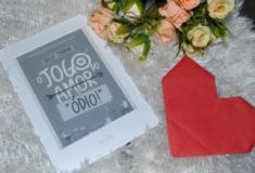 Resenha literária: O Jogo do Amor/Ódio