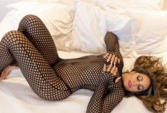 Alessandra Mattos : A maioria dos homens fala demais e faz de menos