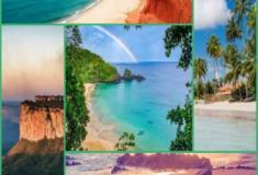 A grandeza da natureza brasileira: Região Nordeste