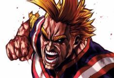 11 Melhores lutas dos animes