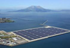 Holanda constrói 'ilhas solares' para combater o aumento do nível do mar