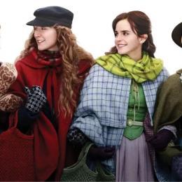 Mulherzinhas: o livro que inspirou o filme mais aguardado da Sony Pictures para 2020