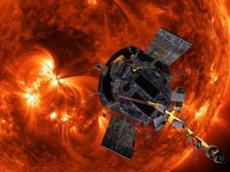 Sonda da NASA descobre a fonte dos ventos solares