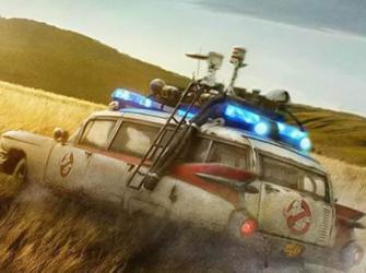 Ghostbusters – Mais Além, trailer da aguardada sequência