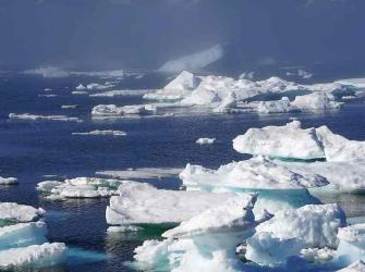 A Gronelândia está perdendo gelo sete vezes mais rápido do que nos anos 90