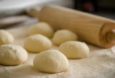 Pão de leite sem farinha, sem glúten (fácil de fazer)