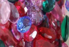 As pedras preciosas mais resistentes