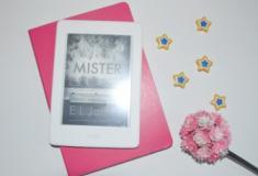Resenha literária: Mister