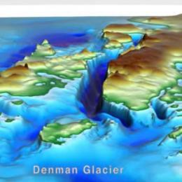 O ponto mais profundo da Terra é descoberto por baixo do gelo da Antártica