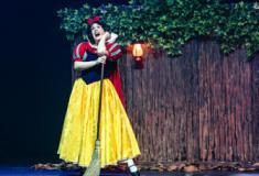 32ª edição do Festival de Férias do Teatro Folha em janeiro