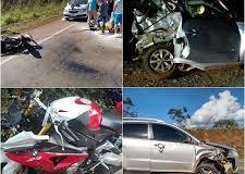 Cresce número de mortes e feridos nas rodovias após retiradas de radares