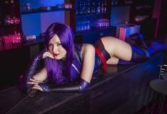 As cosplays perfeitas da Psylocke que vão hipnotizar você