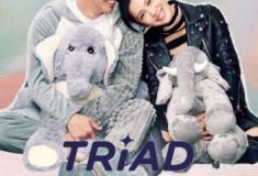 Triad Princess, uma comédia romântica muito divertida