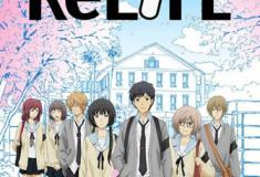 ReLIFE, um anime sobre segundas oportunidades