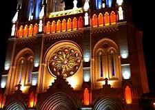 Notre Dame sem missa de Natal pela primeira vez em dois séculos