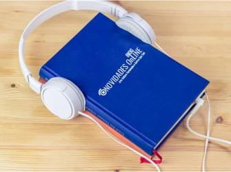 Confira os super lançamentos em audiobooks