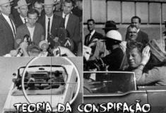 Teorias da conspiração sobre o assassinato de John Kennedy - Parte I