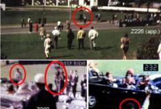 Teorias da conspiração sobre o assassinato de John Kennedy - Parte II