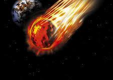 NASA: Asteroide gigante assusta ao passar próximo da terra