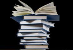 10 livros para começar 2020 com tudo