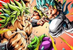 As melhores lutas dos animes de 2019