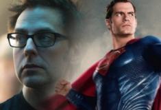 James Gunn revela o motivo de escolher dirigir Esquadrão Suicida 2 em vez de Superman
