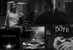 Filmes de terror mais aguardados para 2020