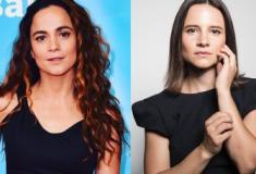 Bomba; Alice Braga e Bianca Comparato namoram em segredo há 3 anos